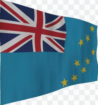 圖瓦盧國旗