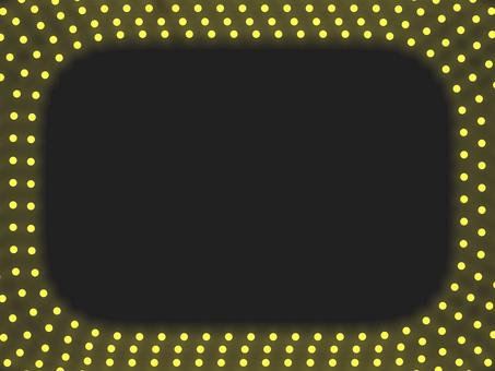 照明圓角框B:黃色
