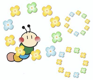 卡特彼勒_強姦花-2
