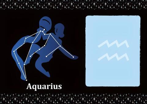 sign_Aquarius_ Aquarius 2