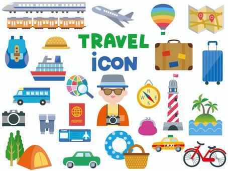 Icon_旅行