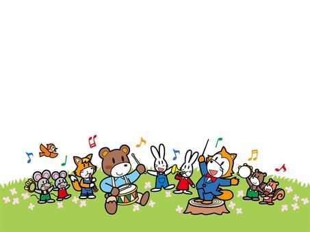 Animal Concert 1