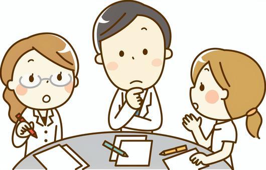 會議_醫療系統01