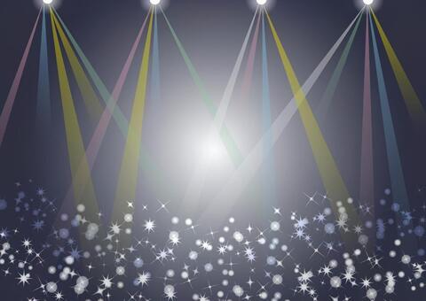 Light (glitter)