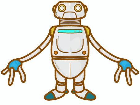 機器人改革