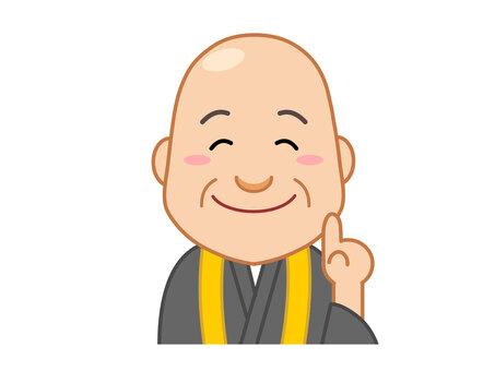 Monk 02