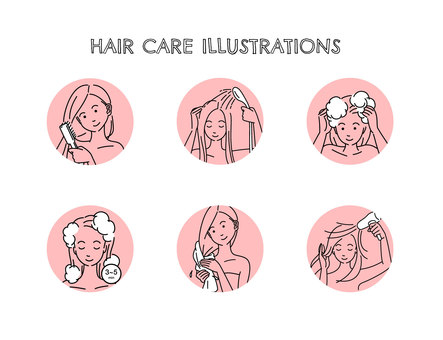 Haw to Hair care