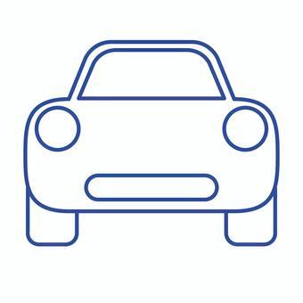 汽車圖標3象形圖