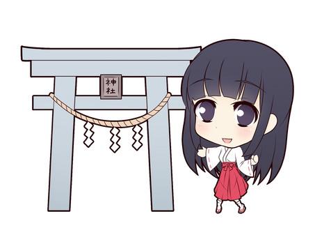 Maiden 2Re_D Torii