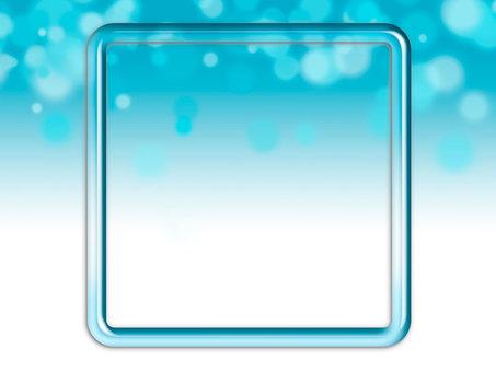 塑料圓點框架03