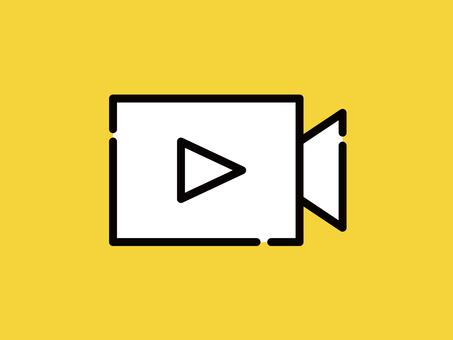 大圖標視頻視頻