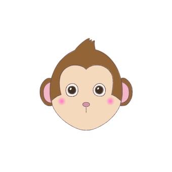 十二隻猴子