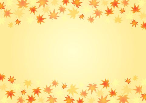 秋葉框架背景