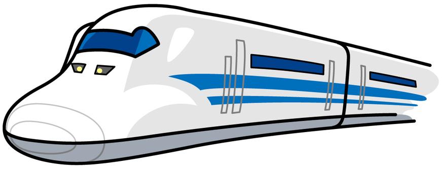 子彈頭列車