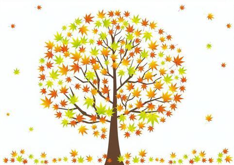 Autumn background 15