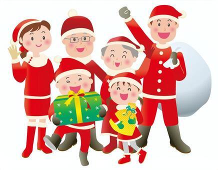 元氣家庭聖誕節2