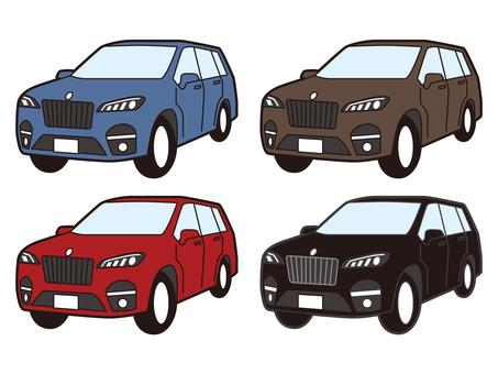 高級車 SUV 外車 輸入車