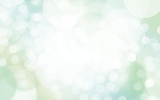 閃閃發光的綠色