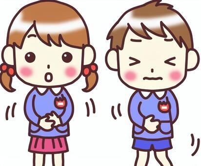 【幼兒園】前台_洗手間
