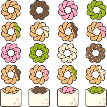 Donut illustration_04