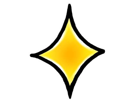 閃光標記 2