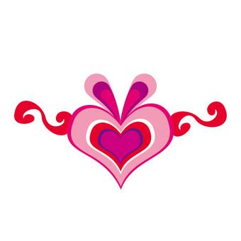Heart · Decoration