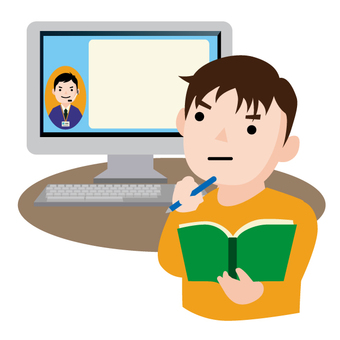Personal computer communication course 3
