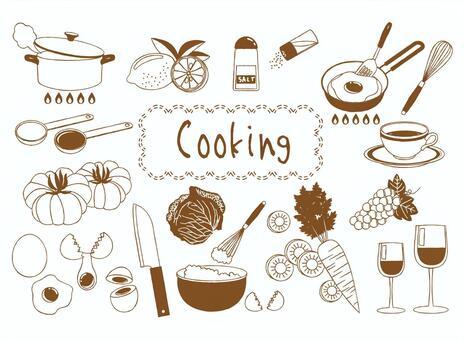 廚具/ M型