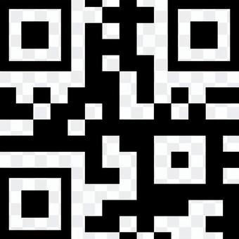 二維碼樣式圖