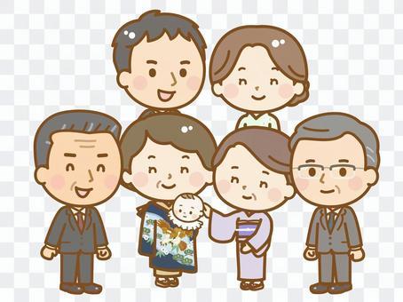 Miyamairi Boys Both Houses生活系列