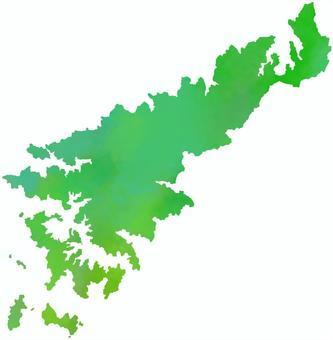 奄美大島(鹿児島)