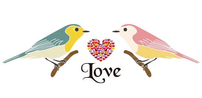 卡鳥Uguisu LOVE1
