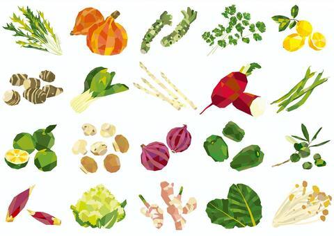 蔬菜set_3