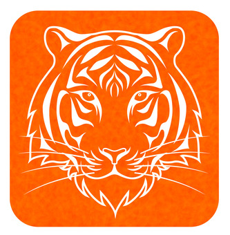 Tiger Tiger Face Seal Seal