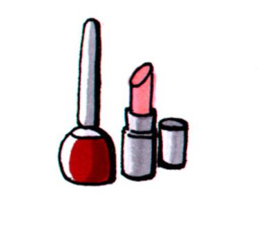 Cosmetics · Nail