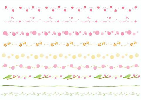 春天行·櫻花線