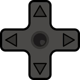 四路控制器
