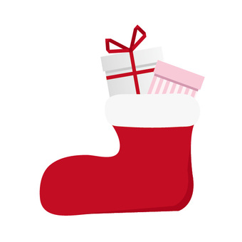 Xmas - Boots and gifts