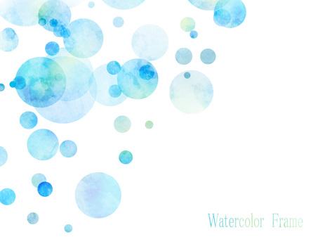 水彩框架版本10