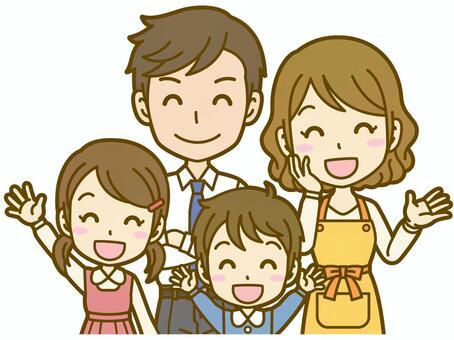 家庭(2代):A_ Smile 02BS