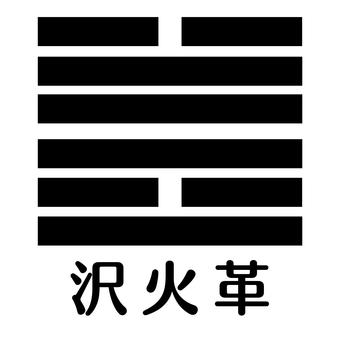 沢火革【易】