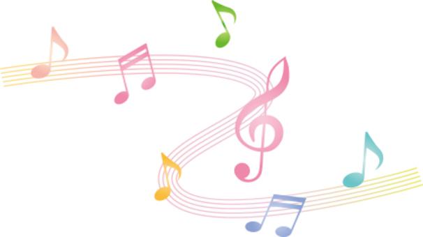 記譜法的節奏