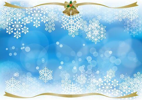 聖誕節雪&響鈴33