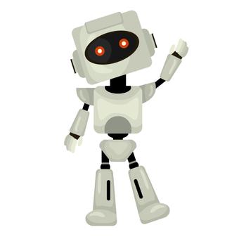 通訊機器人