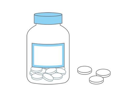 藥物:補充劑:瓶:瓶