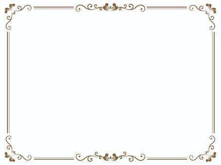 Elegant Frame 5