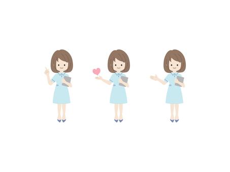 人010-護士