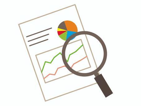データ分析、解析