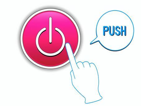 電源按鈕·電源標誌1
