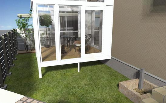 Garden Perth 2020-10